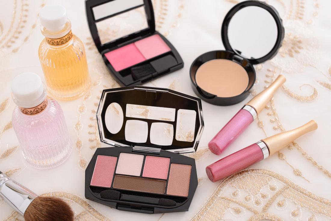 美容美发化妆品