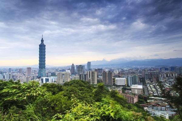 台湾海运空运茶叶专线
