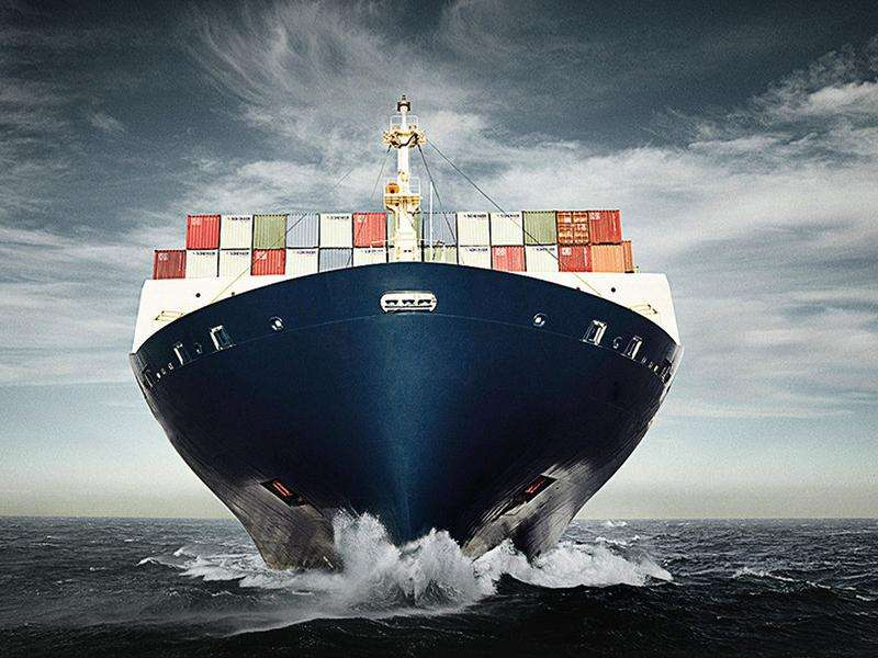 尼日利亚海运